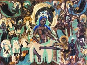 七十载壁画临摹:跨越千年的敦煌艺术传承