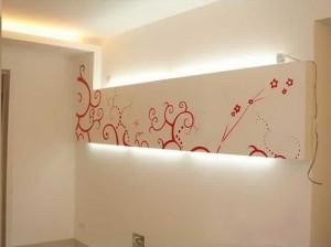 南平市延平区时尚的卧室墙绘