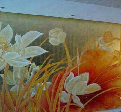 南平艺术墙绘、3D绘画、壁画、手绘、涂鸦