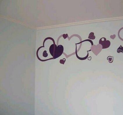 手绘墙,墙绘