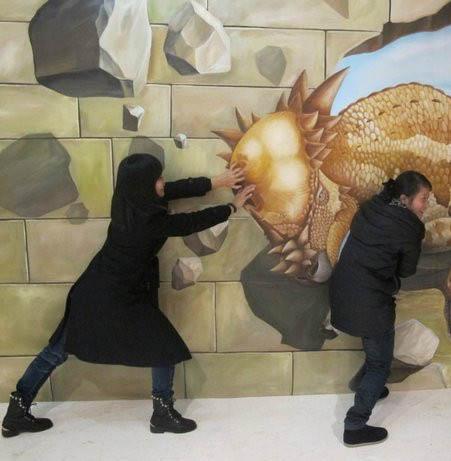 漳州墙绘/壁画/漳州手绘墙/油画/金箔画/漳州幼儿园彩绘