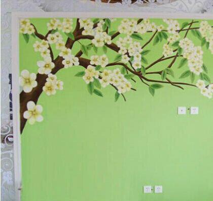 福州手绘墙网站 福州手绘墙价格