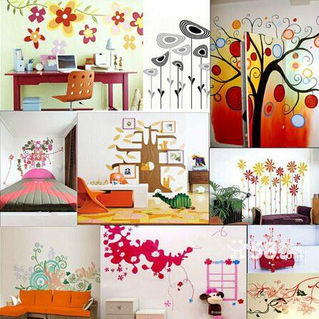 南昌手绘壁画工作室 南昌墙绘壁画