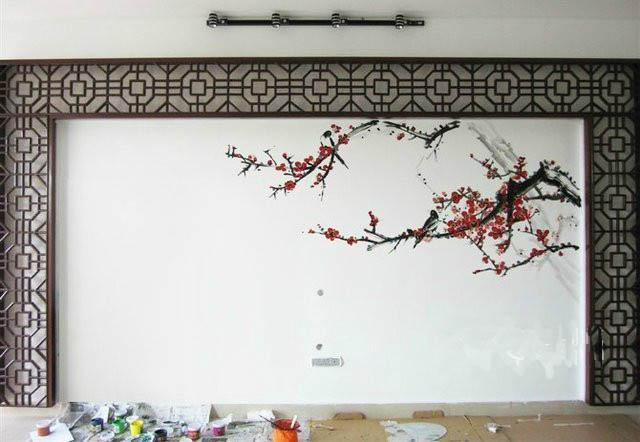常州性价比高的墙画,墙绘,手绘墙,壁画