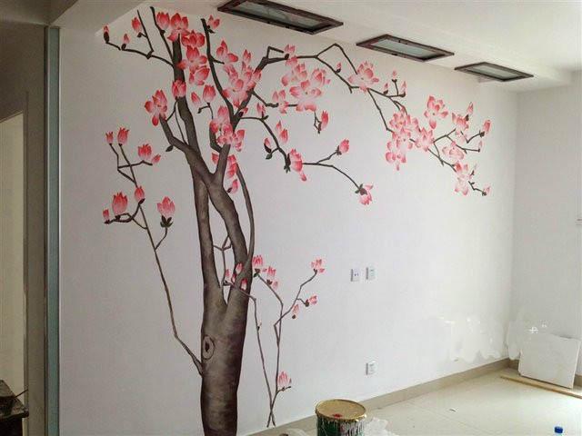 南宁墙绘艺术工作室