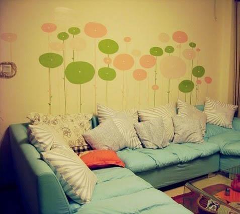 宁波墙绘 帮您绘出美丽家园