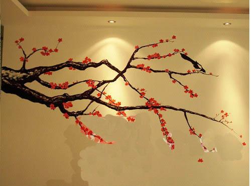 莆田墙绘,壁画,装饰画3D立体画