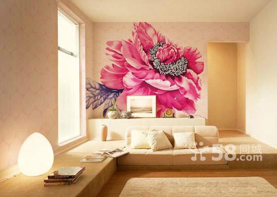 厦门手绘墙 墙绘 壁画 文化墙 艺术涂鸦制作设计