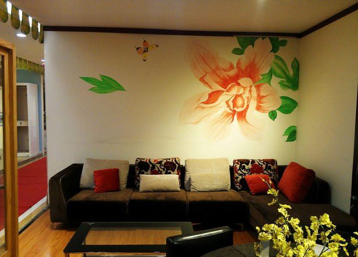 福州墙绘公司哪家好?