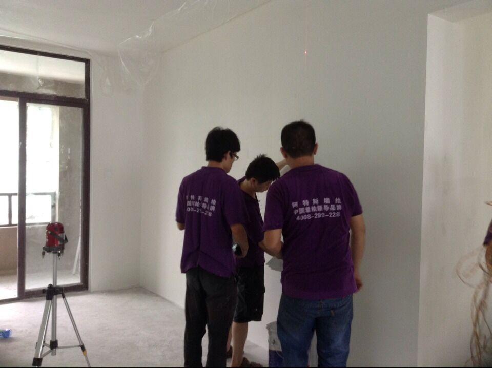 3D清水样板房 落户福州自贸区