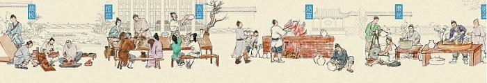 【看北京】图说北京地铁壁画三十年变迁史系列——地铁新线